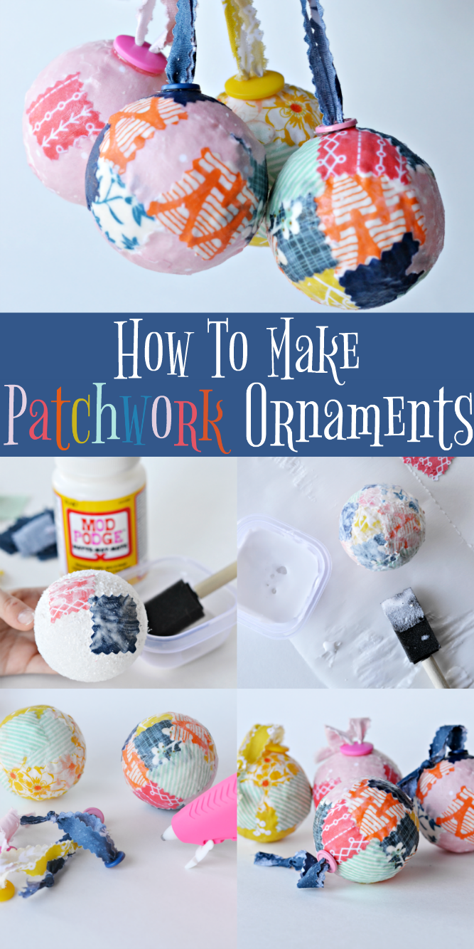 diy patchwork ornaments based off the book coat of many colors by dolly parton these - Coat Of Many Colors Book