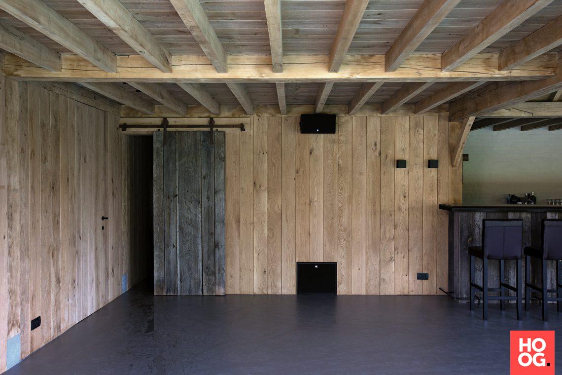 Livinlodge classic ronse afwerking livinlodge houten bijgebouwen