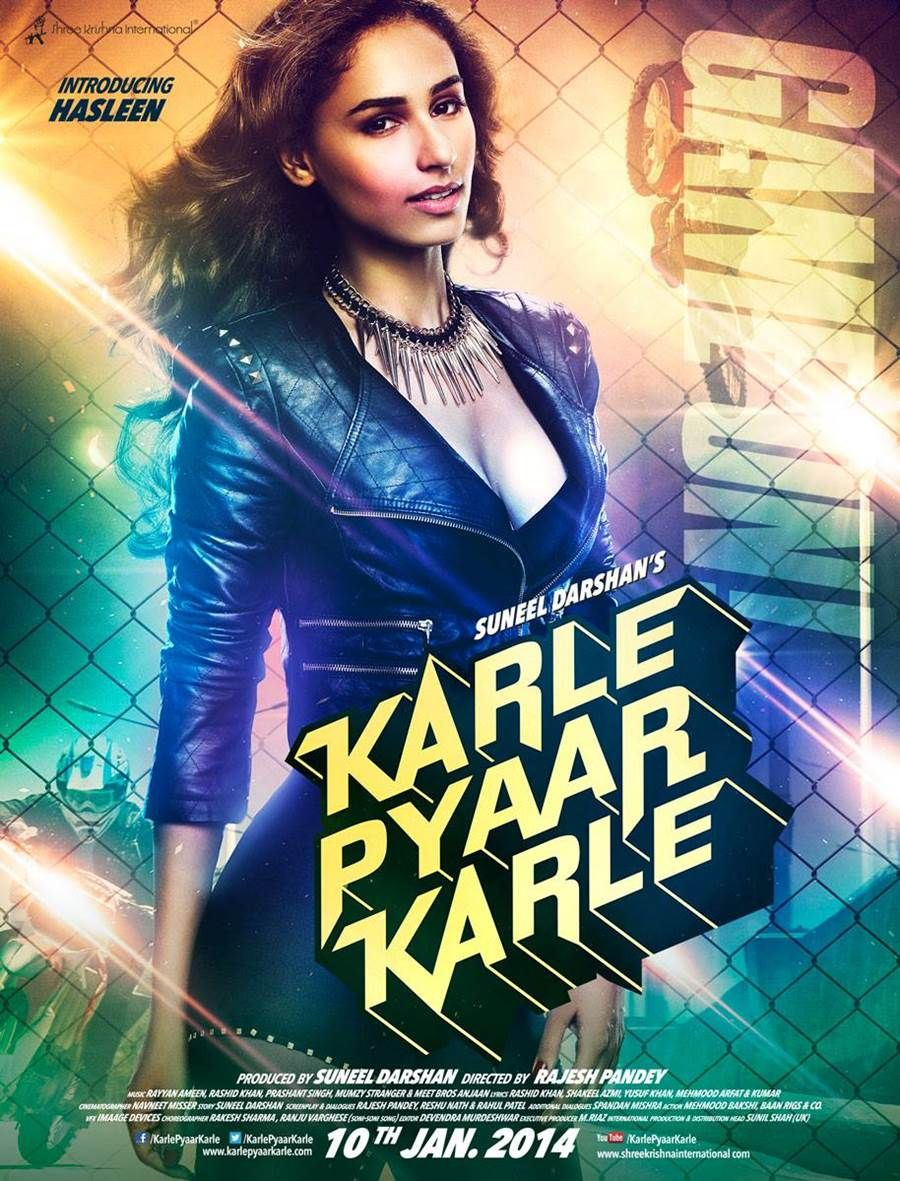 Movie · Karle Pyaar Karle (2014) Mp3 Songs Download Free Online. Latest  Hindi ...
