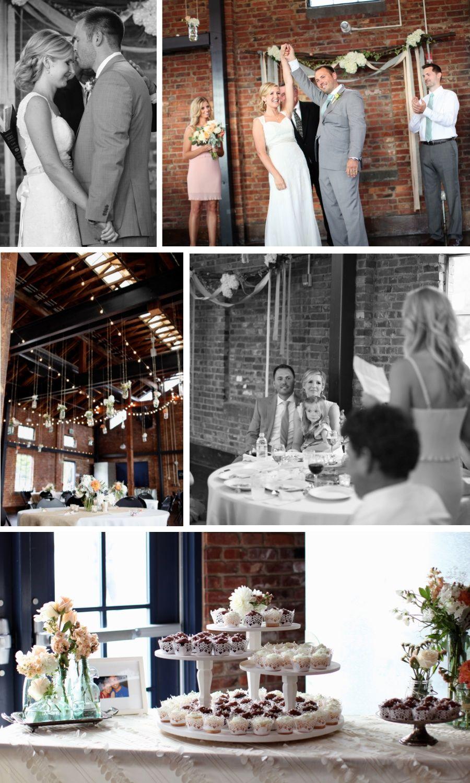 Golden Garden Boat House Seattle Wedding Photographer