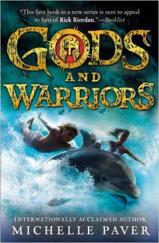 Gods and Warriors: Michelle Paver: 9780142422847: Amazon.com: Books