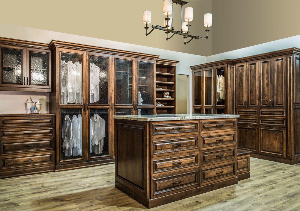 Closets Custom Closets by Classy closets, Luxury