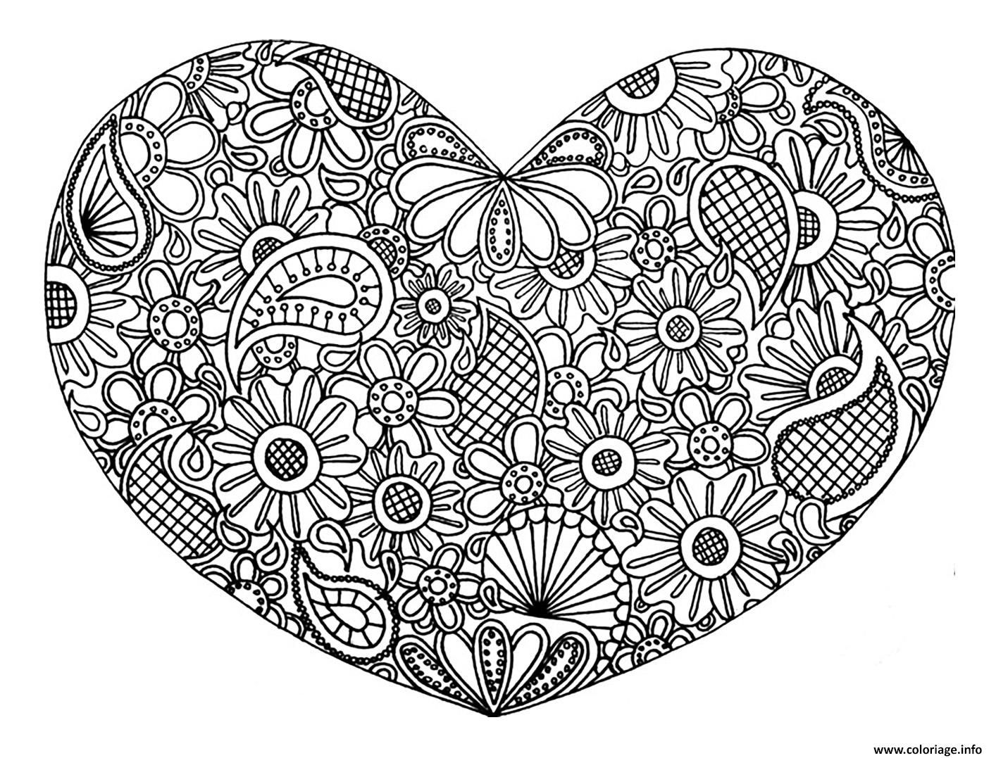 Coloriage Adulte Zen A Imprimer Gratuit.Epingle Sur Coloring Sheets Adult