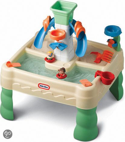 Little Tikes watertafel fontein | Watertafel, Speeltafel