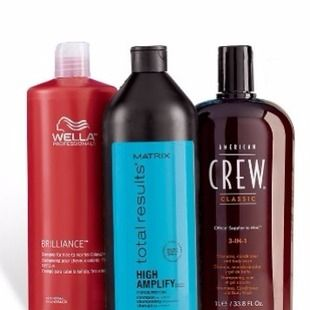 Jumbo Haircare from $13 + Free Pump + extra Ulta coupons 3.50 off 10