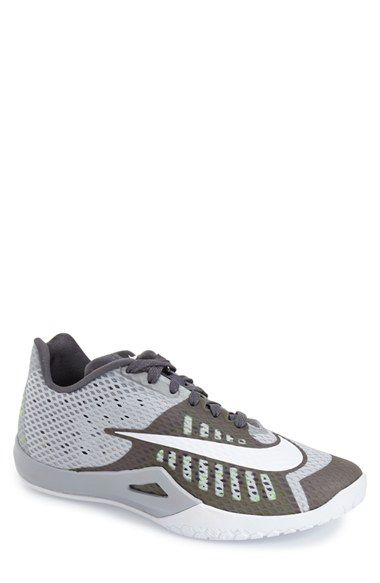 1423a74ffa4b NIKE  Hyperlive  Basketball Sneaker (Men).  nike  shoes