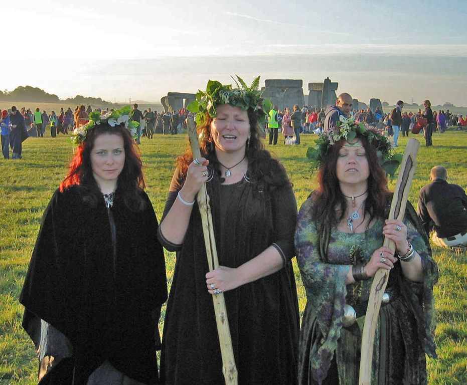 druid headdress Google Search Druid, Summer solstice
