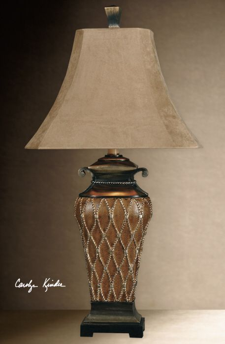 Uttermost Cortina Table Lamp Lamp Table Lamp Table Lamps For Sale