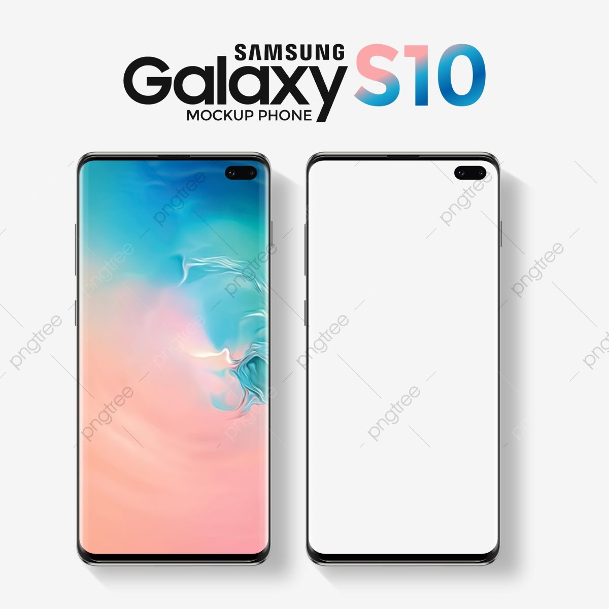Samsung Galaxy S10 Mockup With Transparent Background Phone Smartphone Hand Png Transparent Clipart Image And Psd File For Free Download Samsung Galaxy Samsung Gadgets Technology Background