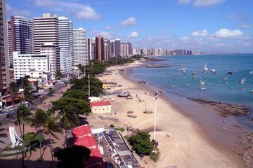 City tour de Fortaleza