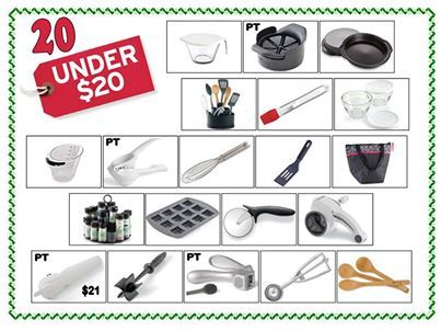 Gifts Under 20 Must Have Items Visit Www