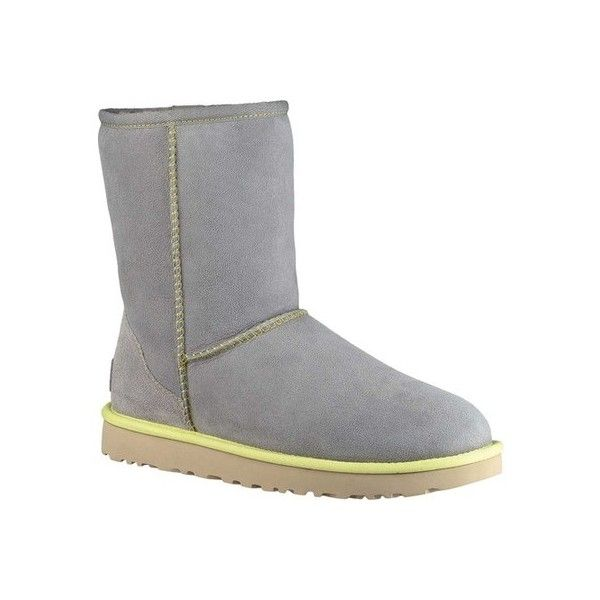 UGG Women's Classic Short Neon Ankle Boots Hot Sale The Best Store To Get Inexpensive Cheap Online Discount Footaction Discount Cheapest eeHT3N9ud
