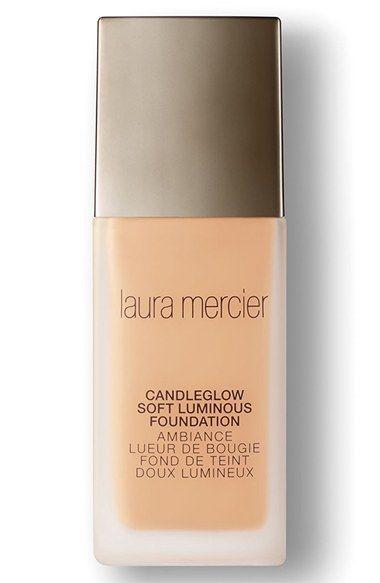 Laura Mercier Candleglow Soft Luminous Foundation Nordstrom Just In Case