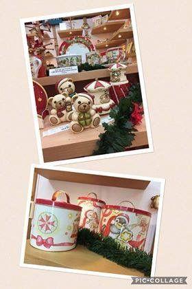 Hai pensato a tutti i regali di Natale ?! Con Thun regali non solo