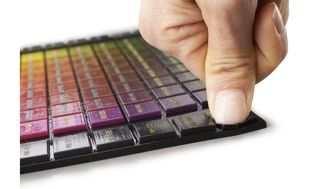 Gummiartige Materialien für den 3D-Druck   Stratasys