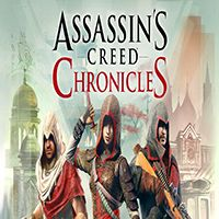 Assassin S Creed Chronicles Ps Vita Vpk Usa Assassin S Creed