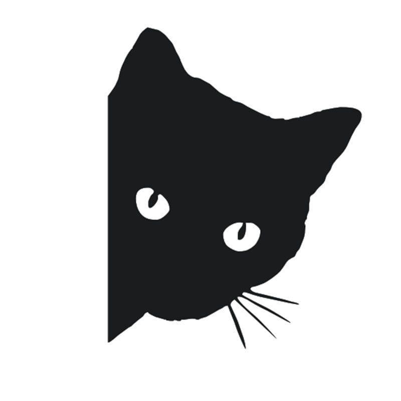 Famous Black Cats Felix The Cats Classic Cartoon Characters