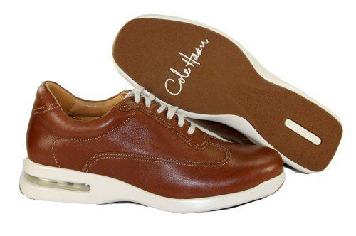 Cole Haan Mens Air Conner Leather