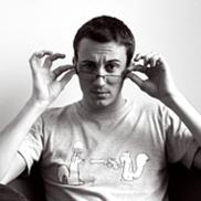 Antoine Devaux - Chef de produit & marketing