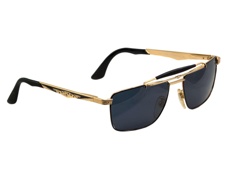 71c6b54225d4b Sting vintage aviator sunglasses 80s