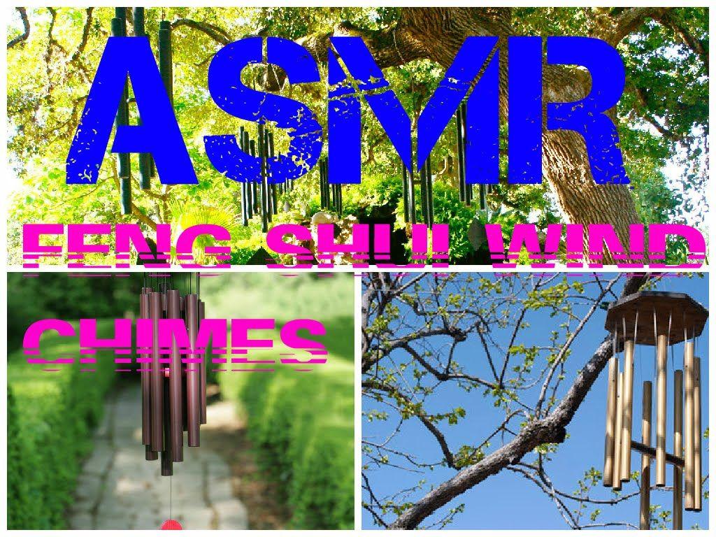 ASMR Feng Shui Wind Chimes http://www.youtube.com/watch?v=h6vTvufSA7g