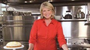 Martha Bakes on PBS