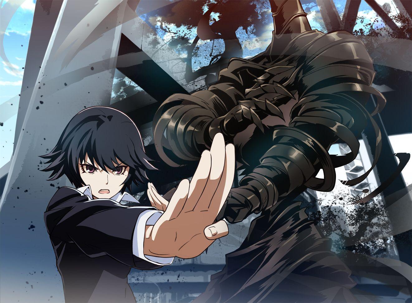 Pin by K♥ on Ajin Ajin anime, Anime, Anime wallpaper