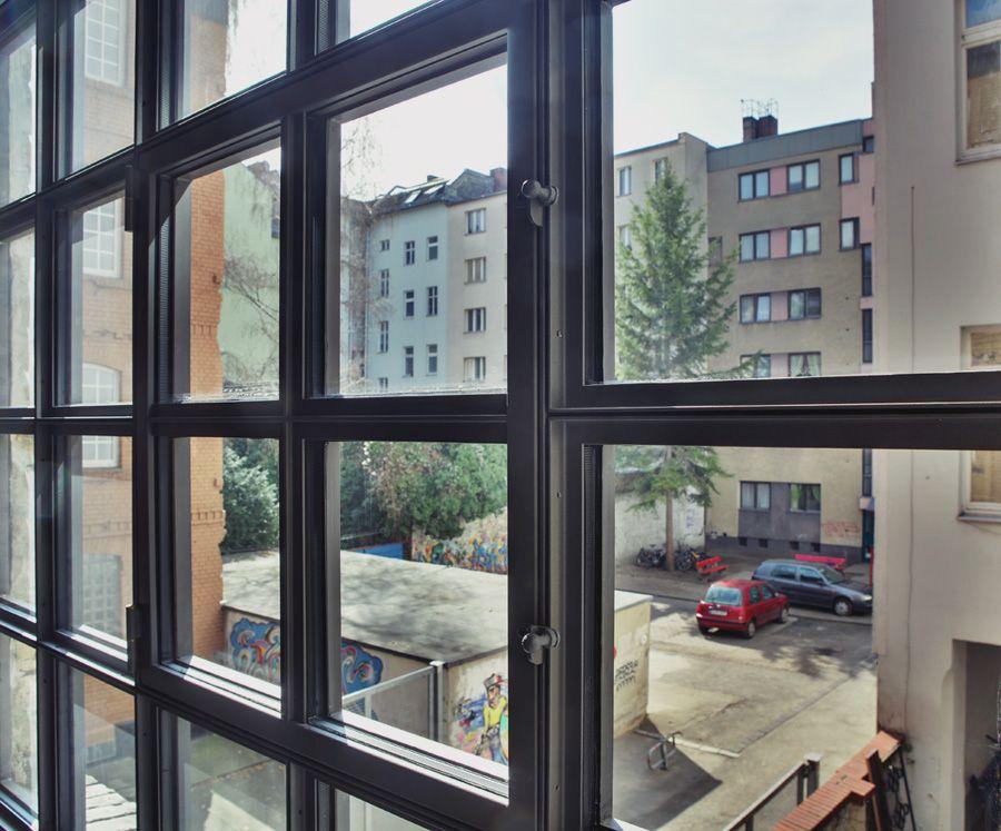 Sprossenfenster Schlank Fenster Fenster Und Türen