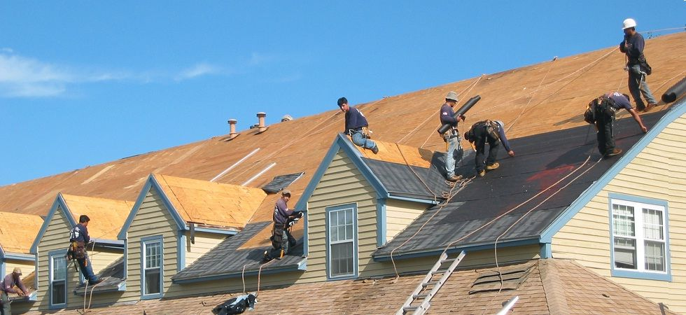 C R Construction And Roofing Corp Have The Expertise To Build Roofs For You They Make Them Waterproof Too To Avoid Leakage That Could Be Very Drastic For Pro