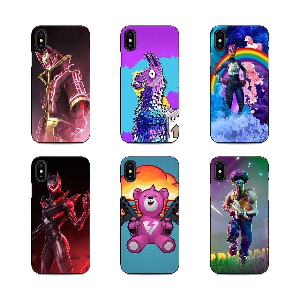 Can You Get Fortnite On Iphone 6 Fortnite Brit Bomber Iphone X 8 7 6 5 Phone Cases Iphone Cases Llama Iphone Cases Phone Case Cover