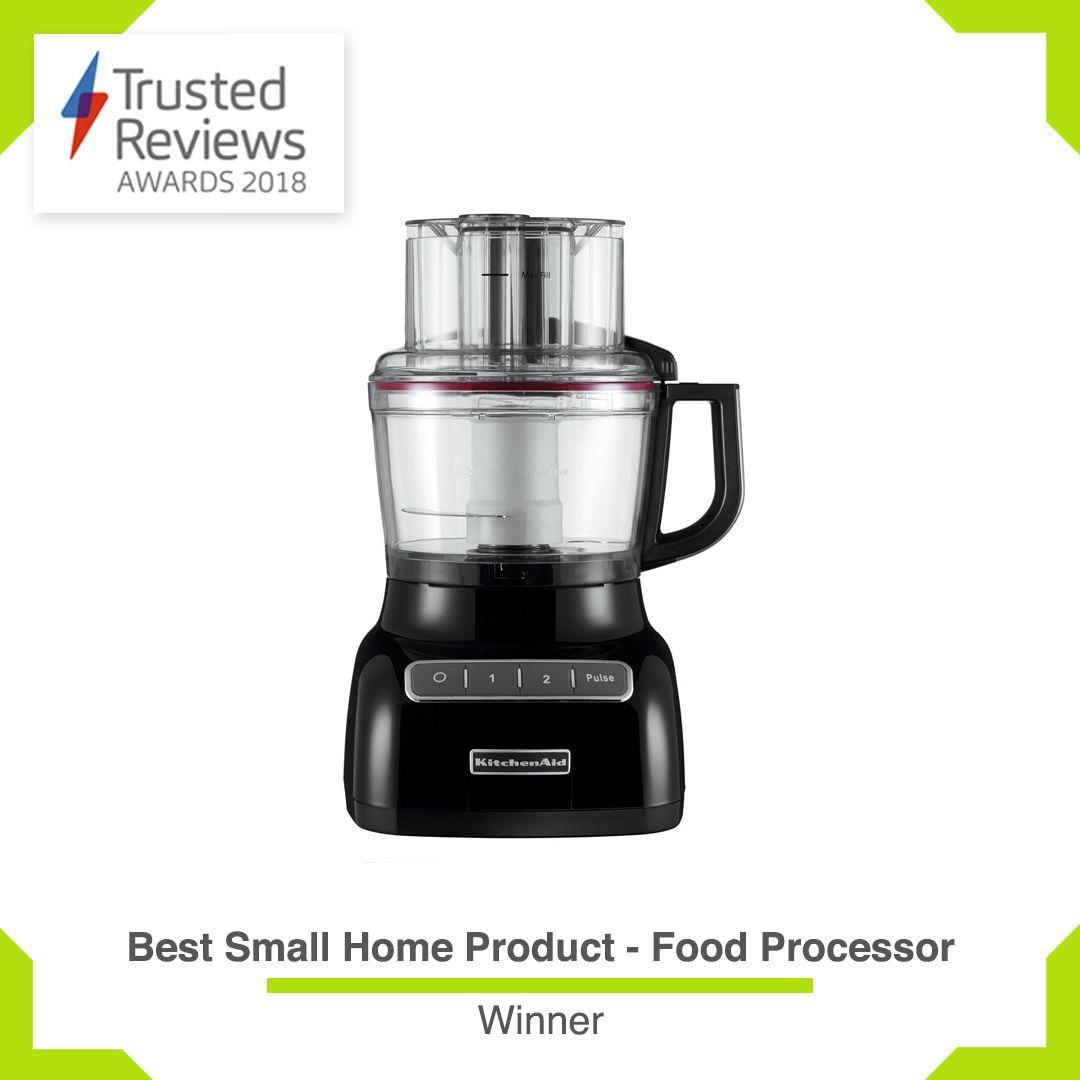 Kitchenaid classic 21l food processor food processor