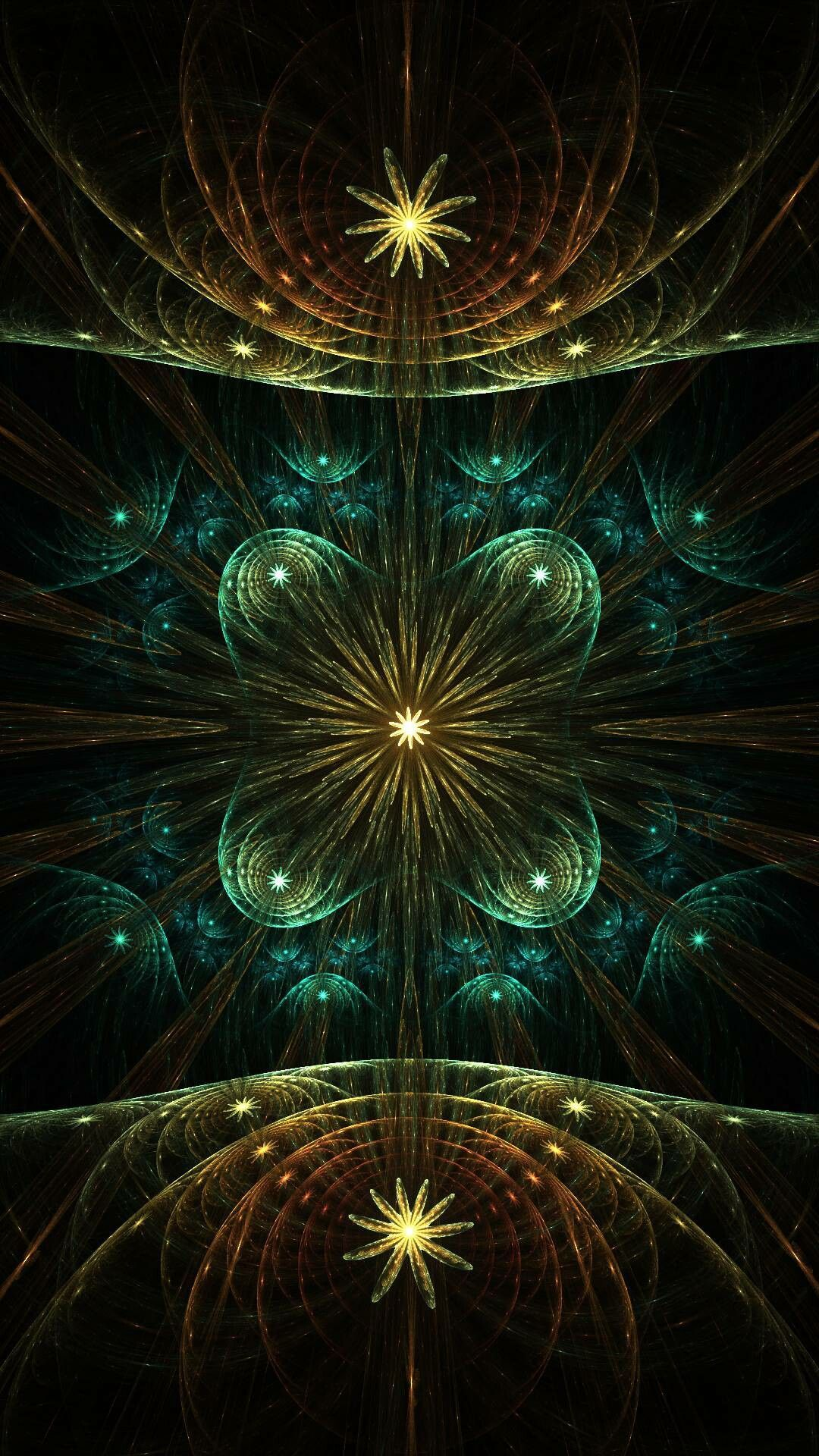 Abstract Iphone Wallpaper Abstract In 2019 Fractal Art