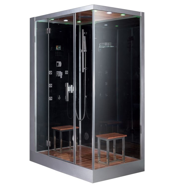 Ariel Platinum Dz961f8 Steam Shower Unit Steam Showers