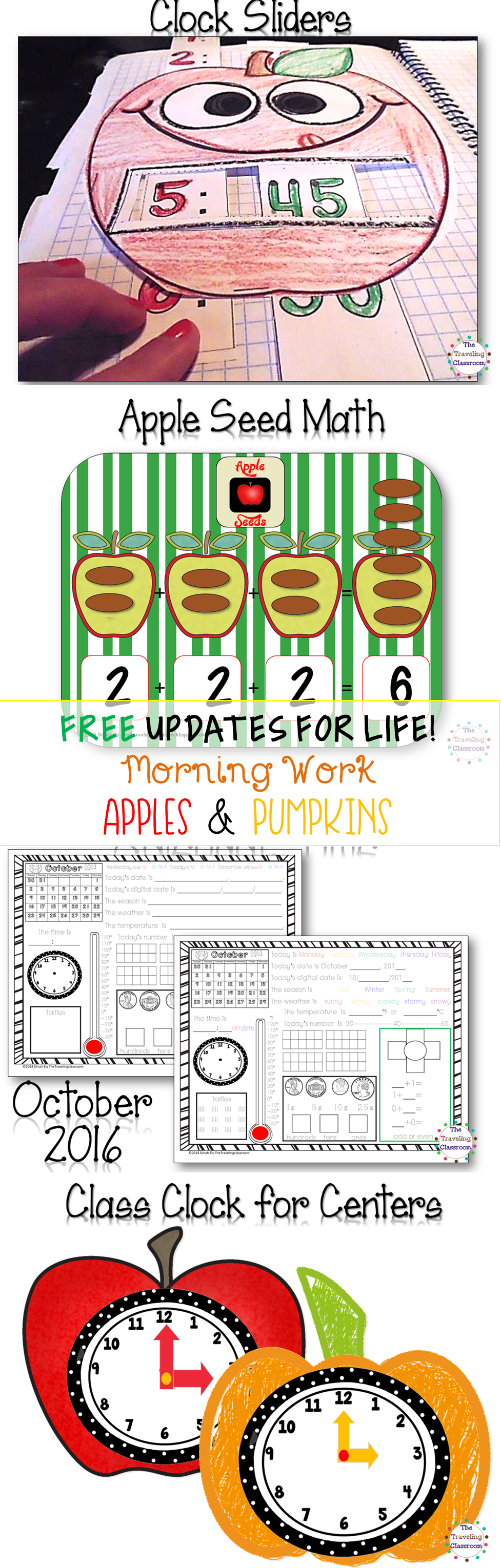 Wavelength Worksheets Excel Morning Work Calendar Time Worksheets  October  Notebooks  Multiplication Facts Worksheets Free Pdf with My Favorite Things Worksheet Excel The Complete October Calendar Time Worksheet Set Is Perfect For Morning  Work And Setting New Routines 3rd Grade Reading Comprehension Worksheets Multiple Choice