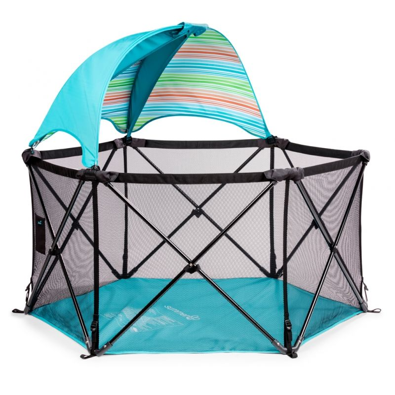 Summer Infant Pop /'N Play Deluxe Playpen