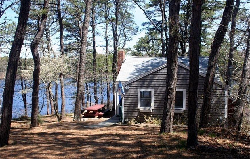 cabin rentals cape cod