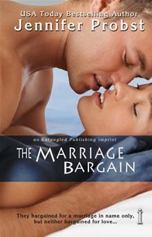 """""""A marriage in name only...To save her family home, impulsive bookstore owner, Alexa Maria McKenzie, casts a love spell. But she never planned on conjuring up her best friend"""