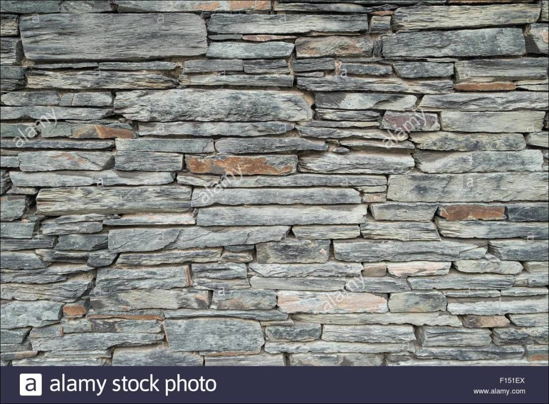 50 Awesome Decorative Stone Wall Ideas | Stone walls, Wall ideas ...