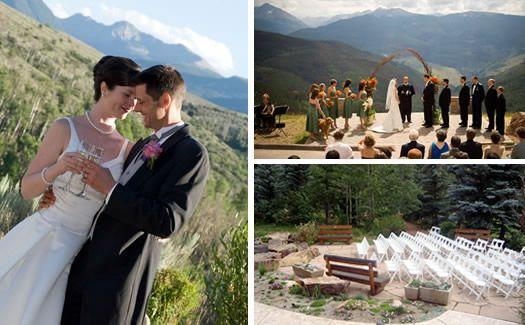 Vail Wedding Colorado