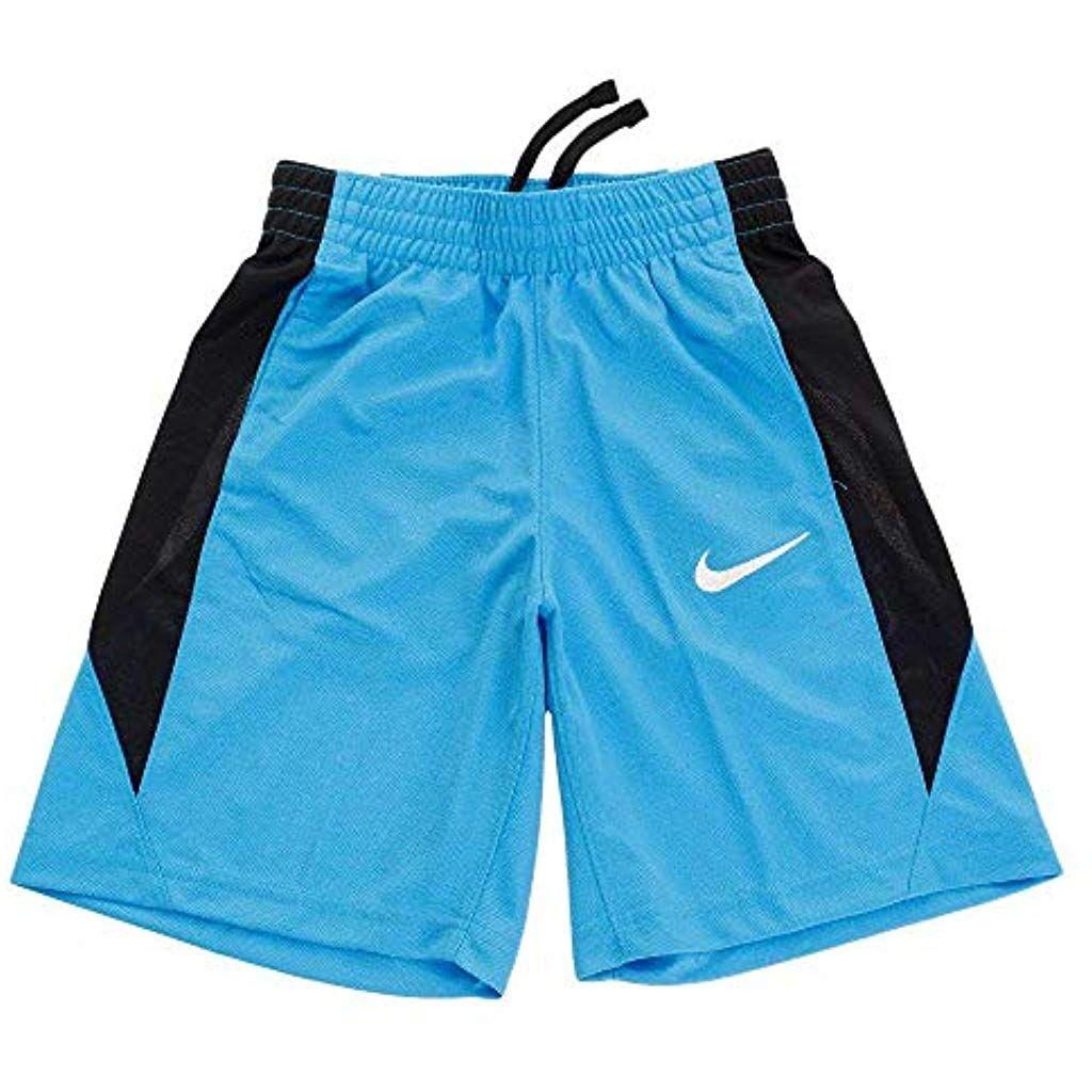 hummel Jungen Sporthose Kurz-Core Poly Shorts-Trainingshose Herren Hohe Bewegungsfreiheit-Laufshorts