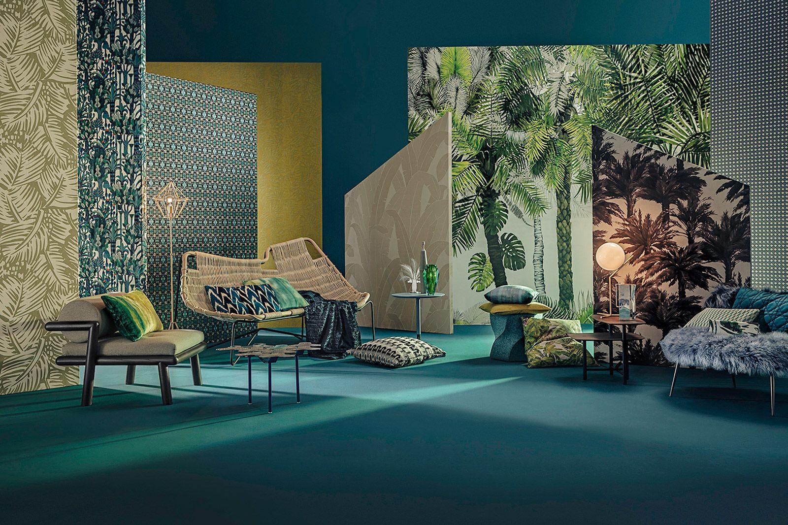 Card Games Furniture Store Design Famous Interiors Flooring