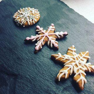 Lidt flere #kager #jul #christmas #cookies