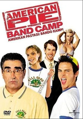 American Pie 4 Band Camp 2005 300mb 480p Brrip Movies Tv Free American Pie Band Camp American