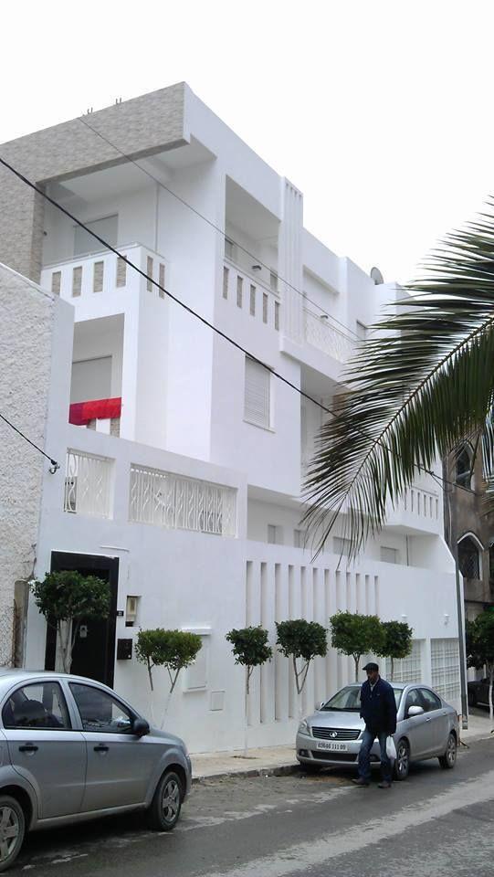 El Harrach, Alger