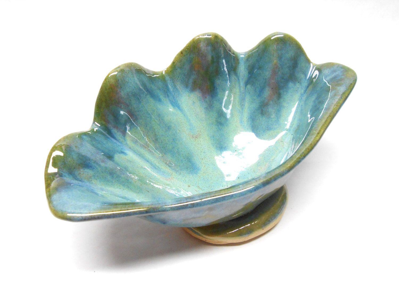 Shell Decorative Dish