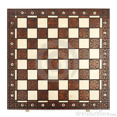 Chess Board Royalty Free Stock Image Image 16226306 Chess