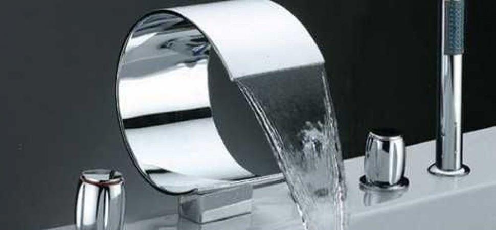 High End Badezimmer Wasserhahn Marken - Badezimmermöbel High-End - Moderne Wasserhahn Design Ideen