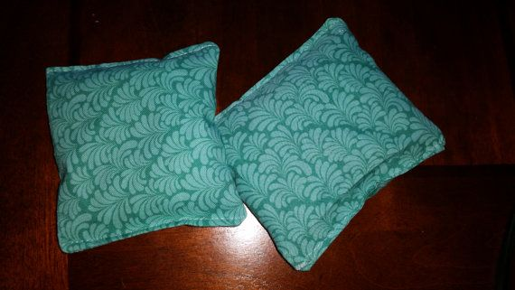 Check out this item in my Etsy shop https://www.etsy.com/listing/243977458/turquoise-rice-handwarmers