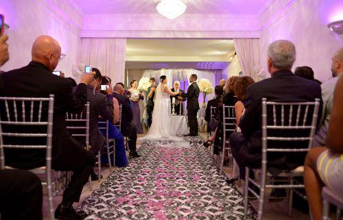 Modern Wedding Chapel In Los Angeles Albertson Wedding Chapel Chapel Wedding Intimate Weddings Wedding Modern