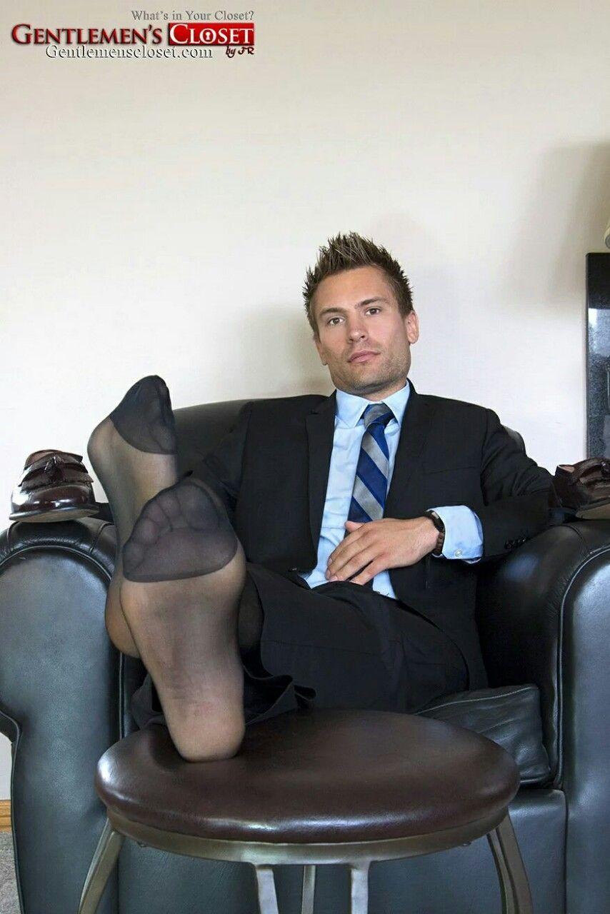 Pin by Levi Jennings on BEAUTIFUL? Sheer socks, Sexy
